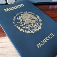 """La emisión de pasaportes en Ciudad de México queda suspendida """"hasta nuevo aviso"""" a partir del 19 de diciembre"""