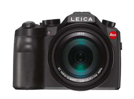 Leica V Lux Typ 114