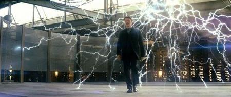 David Bowie es Nikola Tesla