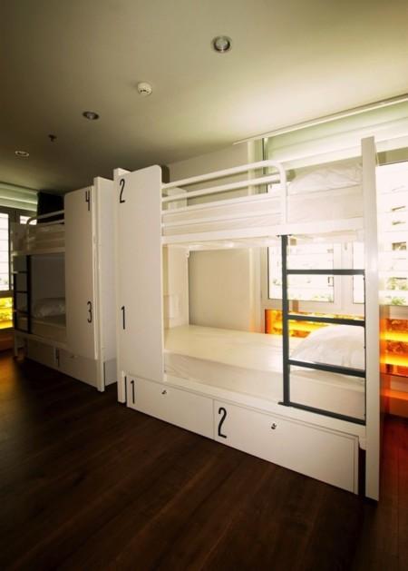 habitaciones generator barcelona