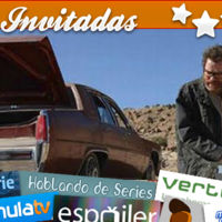 Estrellas Invitadas (296): El final de 'Breaking Bad', realities bizarros y falsumentales