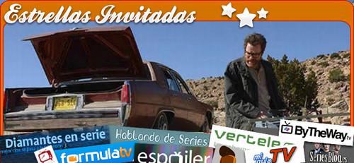 Estrellas Invitadas (296): El final de 'Breaking Bad', realities bizarros y falsumentales