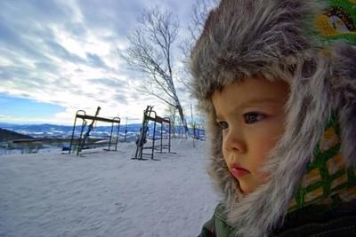 Consejos para fotografiar niños