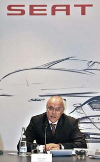 Los planes de Seat: Toledo, Bolero y así hasta 15 modelos en cuatro años
