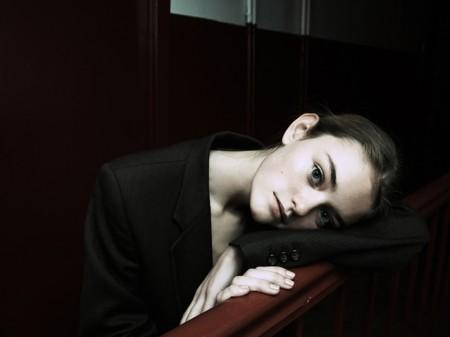 El nuevo ojito derecho de Miuccia Prada tiene 16 años y responde al nombre de Willow Hand