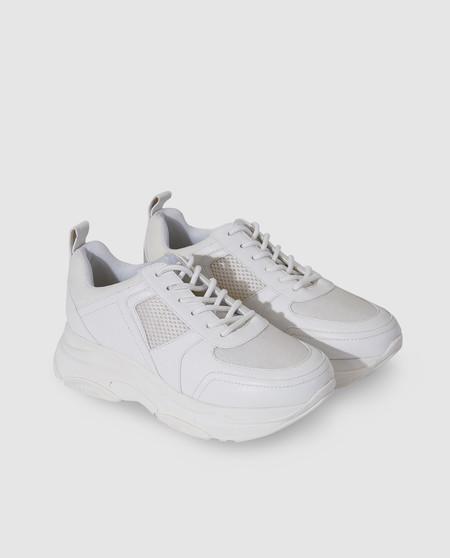 En las rebajas de El Corte Inglés tenemos estas zapatillas de La Strada por 41,90 euros