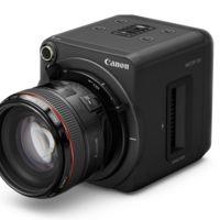 """Esta cámara Canon """"casi"""" ve en la oscuridad con sus 4.000.000 ISO"""