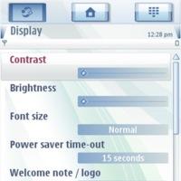 Imagen de la semana: La nueva interfaz táctil de Nokia