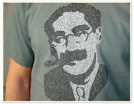 Groucho en Pampling