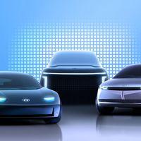 Ioniq deja de ser solo el nombre de un auto para convertirse en la nueva marca de coches eléctricos del Grupo Hyundai
