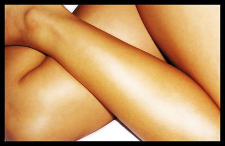Una mascarilla para tus piernas: sencilla, eficaz y casera