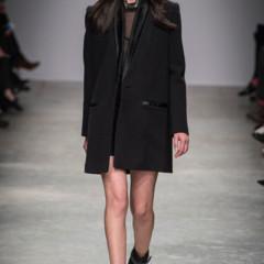Foto 6 de 7 de la galería abrigos-minimalistas-otono-invierno-2013-2014 en Trendencias