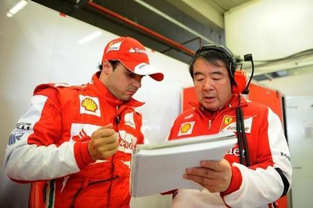 Felipe Massa acumula cartas de recomendación