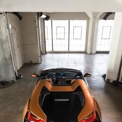 Foto 9 de 30 de la galería bmw-i8-roadster-primeras-impresiones en Motorpasión