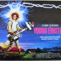 Por qué Einstein es la estrella del rock más grande del siglo XX