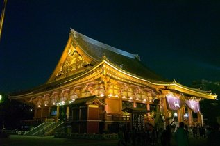 Tokio, capital gastronómica mundial