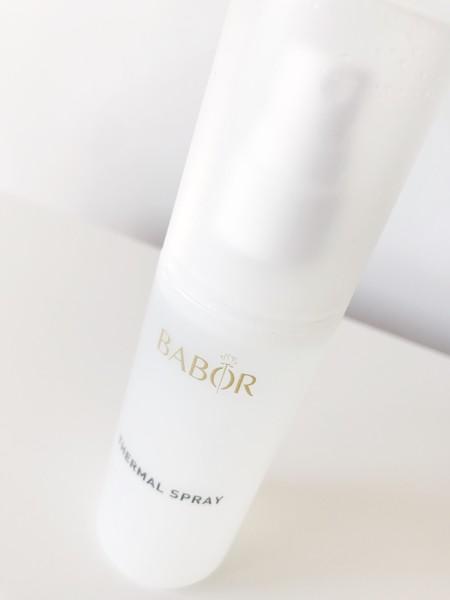 thermal spray de babor
