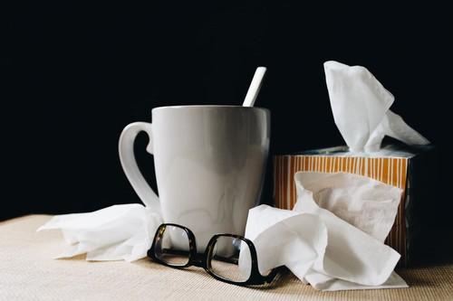 Nos encontramos en el pico de la epidemia de gripe: qué puedes hacer si ya la has cogido