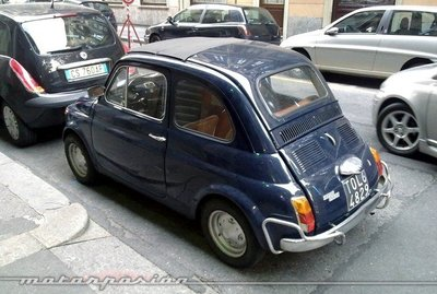 Fiat 500 y 500C 0.9 TwinAir, presentación y prueba en Turín (parte 1)