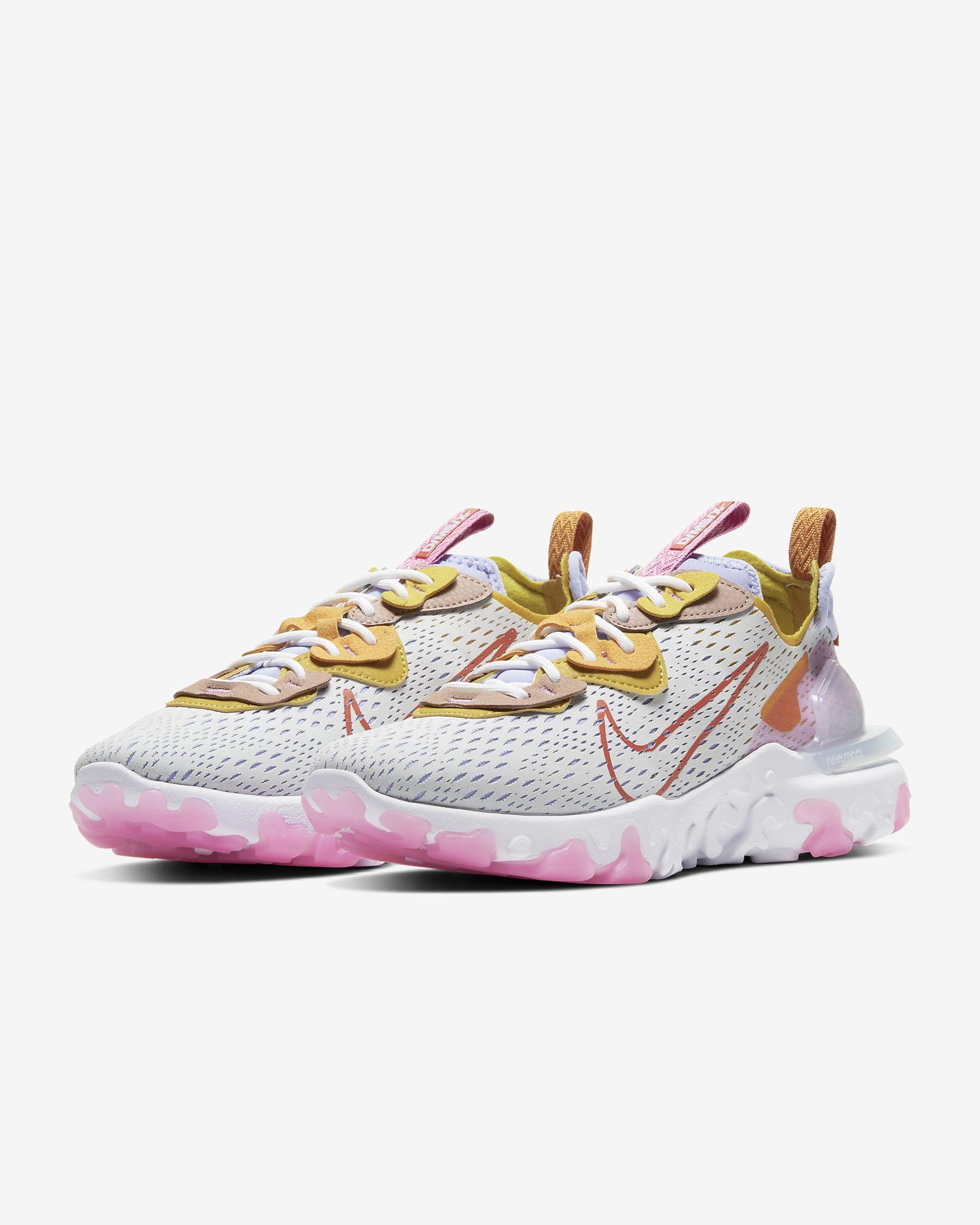 Zapatillas Nike React Vision