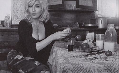 Foto de Nuevas fotos de Madonna para Dolce and Gabanna (5/5)