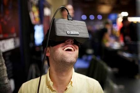 Oculus Rift se pasa a los 1080p [E3 2013]