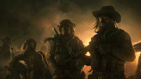 Wasteland 2 tendrá fecha de lanzamiento para fin de mes