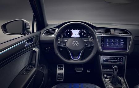 Volkswagen Tiguan R 2021 1280 07
