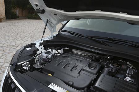Škoda Kodiaq, toma de contacto