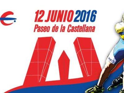 Este fin de semana apúntate al tercer maratón de patinaje de Madrid