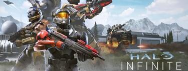 Todo sobre el multijugador de Halo Infinite: gratis, con un nuevo sistema de pases de batalla, multiplataforma y mucho más
