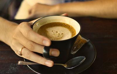 El café: un ingrediente controvertido de nuestra dieta