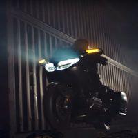 La nueva GL1800 Gold Wing sabe saltar, o eso quiere demostrarnos Honda con su último vídeo