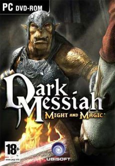 [Extra Review] Dark Messiah of Might & Magic