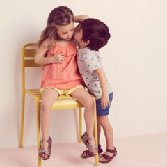Foto 1 de 16 de la galería mango-bano-kids en Trendencias