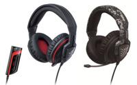 ASUS ROG lanza tres nuevos auriculares para videojuegos