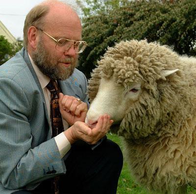 [Vídeo] Diez años de la muerte de la oveja Dolly
