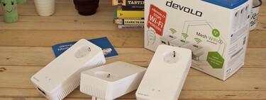 Devolo Mesh Wifi 2, análisis: PLC y redes mesh unidas para no dejar rincón de casa sin Internet