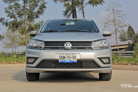Volkswagen Gol 10 años 2
