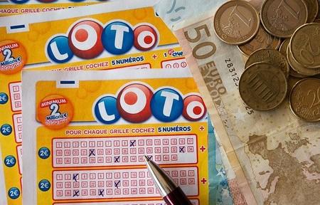 Si juegas a esta lotería, ganarás dinero en vez de perderlo