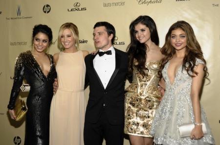 Globos de Oro 2013: las mejores fiestas de la noche