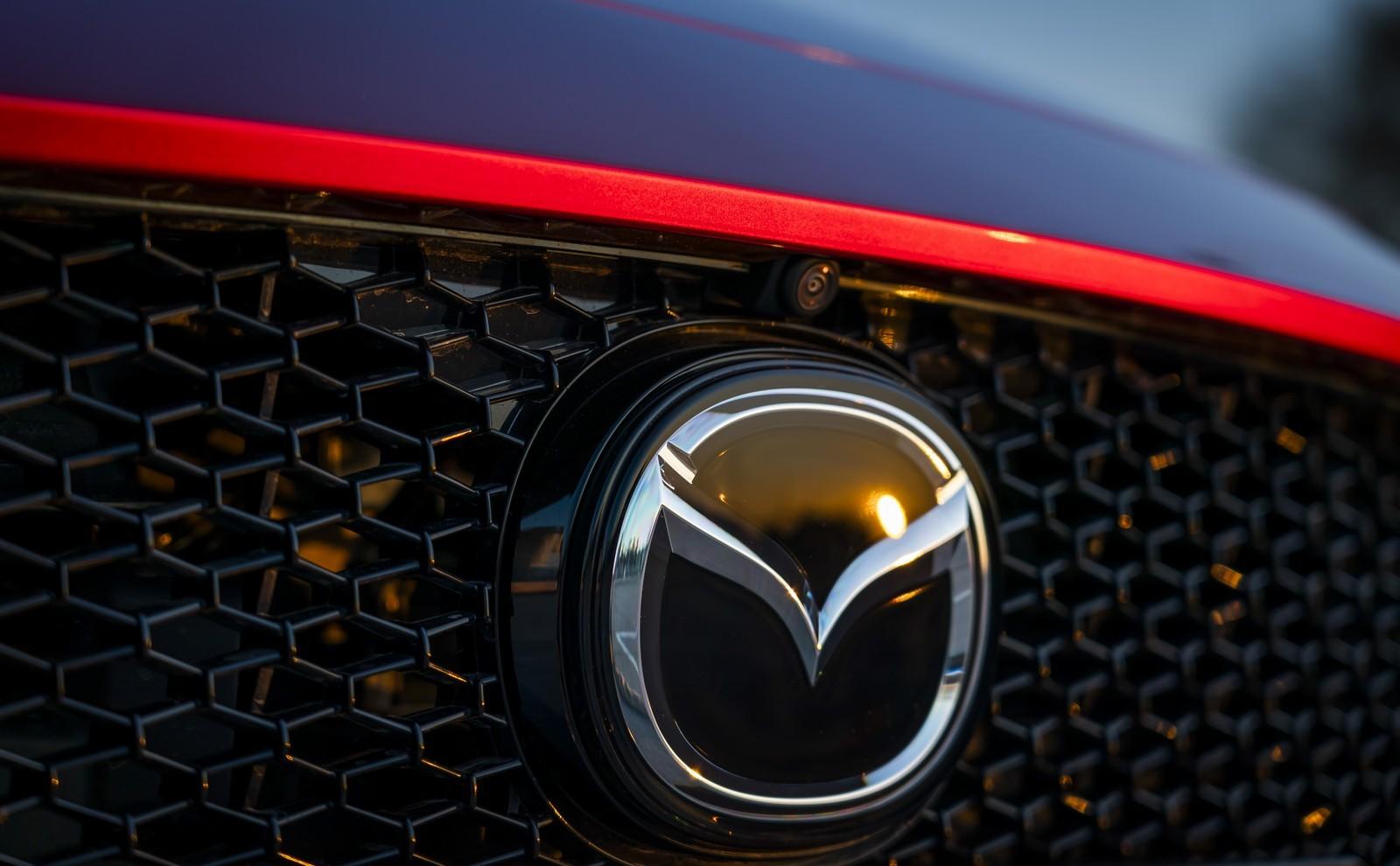 Foto de Mazda3 2019 (83/128)