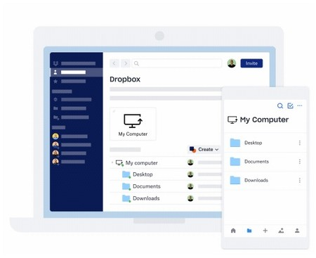 Dropbox Copia De Seguridad