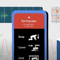 Smartphones Android como sismógrafos: así busca Google crear la red de detección de terremotos más ambiciosa de todas