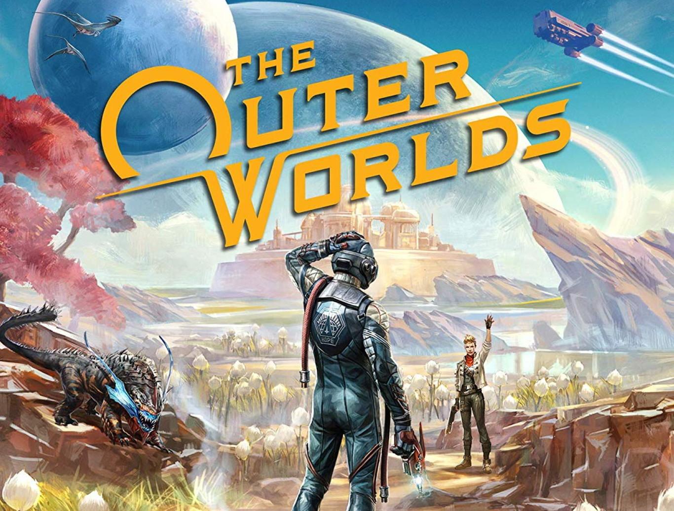 The Outer Worlds: todo lo que sabemos hasta ahora del nuevo RPG espacial de los creadores de Fallout: New...