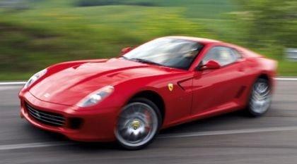 Top Gear Awards 2006