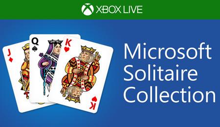 Ya puedes jugar al Solitario  de Microsoft  en iOS y Android
