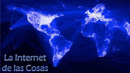 internet cosas