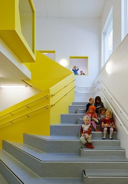 jardin infancia 5
