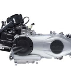 Foto 2 de 15 de la galería motor-piaggio-125-150-3v en Motorpasion Moto